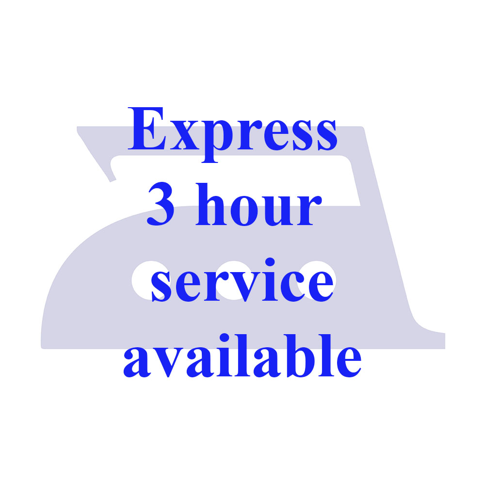 Express Dry Cleaners London 123 Cleaners
